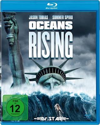 Oceans Rising 2017 Dual Audio 720p BRRip 800Mb x264