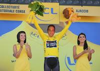 Patrick van Riel Winnaar Tourpoule