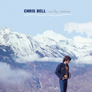 Chris Bell's I Am The Cosmos