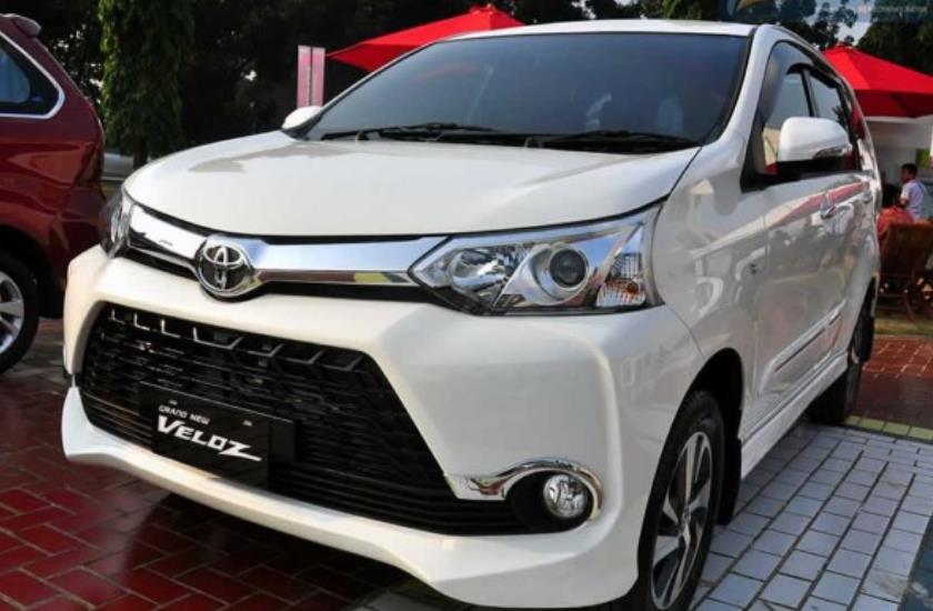 Toyota Grand New Veloz 2015 Harga Avanza Baru Promo Akhir Tahun Dp Murah
