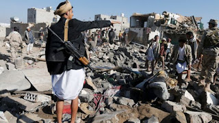 Amnesty accuses UAE of war crimes in Yemen