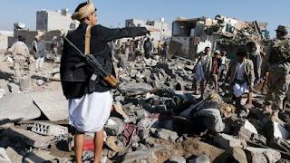 Amnesty accuses UAE of war crimes in Yemen