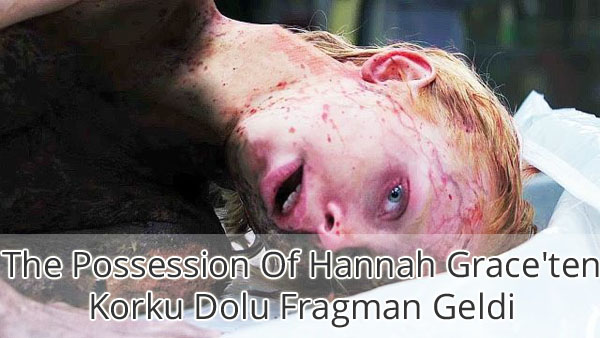 The Possession of Hannah Grace Fragman İzle