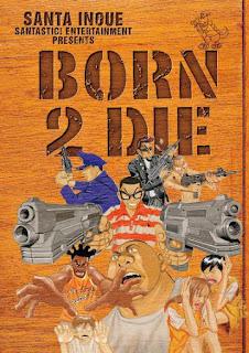 [井上三太] BORN 2 DIE