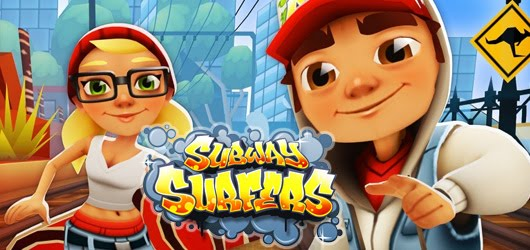 Download Subway Surfers for iOS iPhone, iPad or iPod Latest version