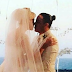 Em cerimônia íntima, Safadão e Thyane Dantas se casam no CE