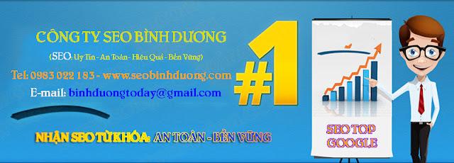 Đào tạo seo web thành lập doanh nghiệp công ty Bình Dương