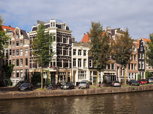 PAYS-BAS | AMSTERDAM : CITYGUIDE & CONSEILS