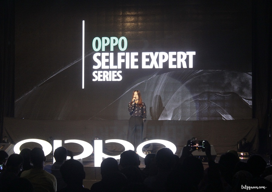 Brand Manager OPPO Indonesia