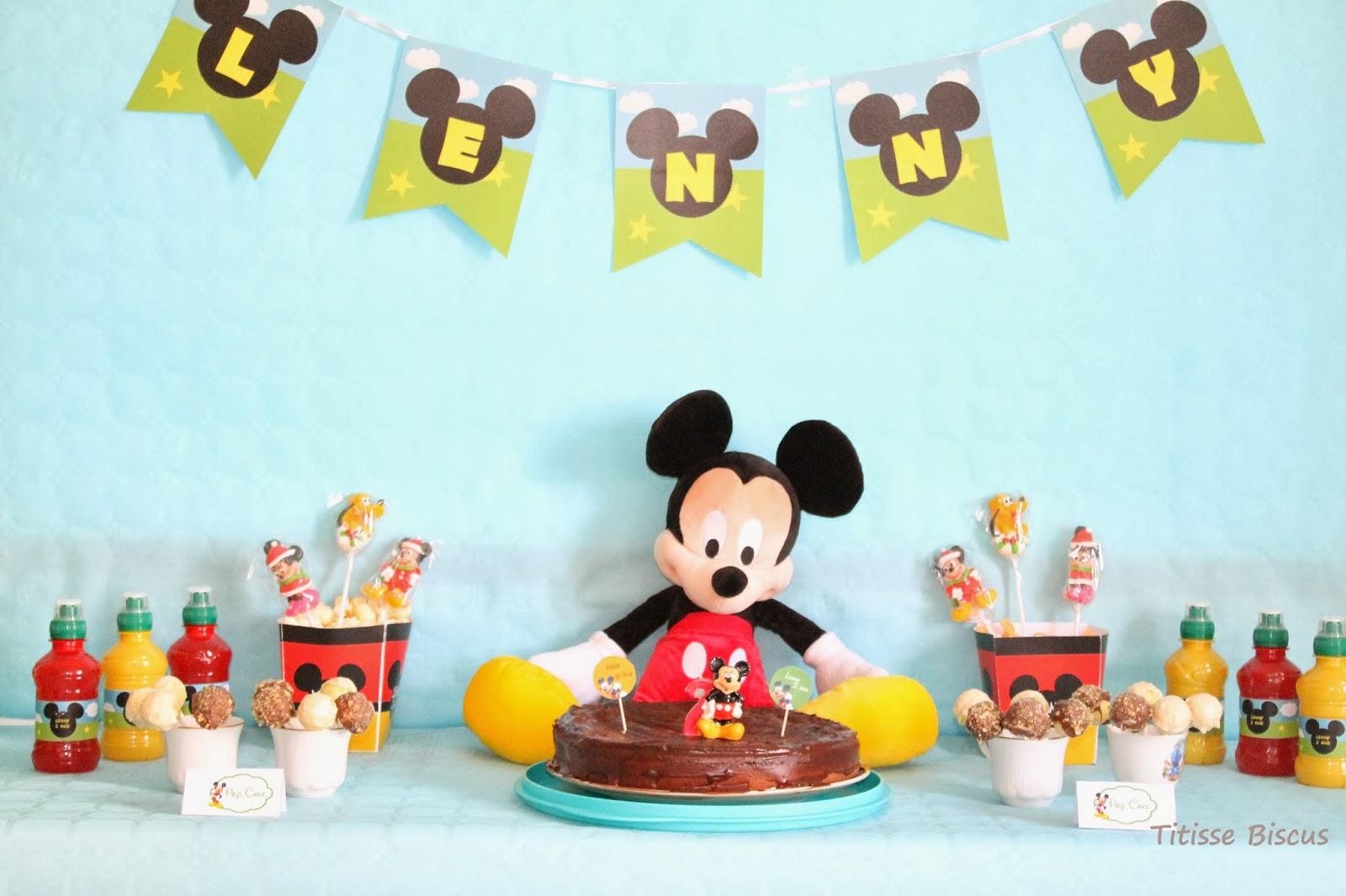 dossier organiser un anniversaire d enfant ou autre titisse biscus. Black Bedroom Furniture Sets. Home Design Ideas