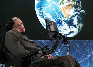 Stephen hawking prediction :five terrifying ways Stephen Hawking predicts we're all going to die