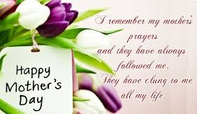 Mothers Day Beautiful Cards Messages 2017