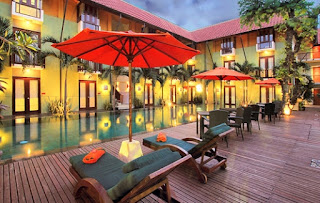 Various Vacancies at HARRIS Hotel Tuban Bali