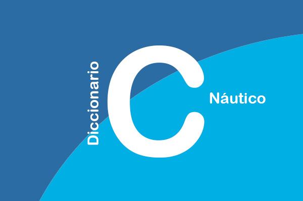 DICCIONARIO NÁUTICO: C
