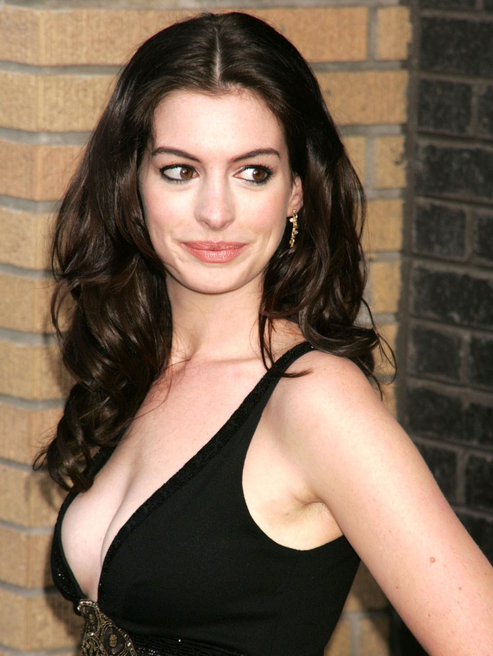 Anne Hathaway Profile And Latest Pictures 2013