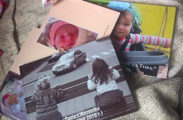 ouhmania chwile album rodzinny fotoksiążka książka na roczek prezent na urodziny dla dzieci zdjęcia foto książka fotografia wywoływanie zdjęć oryginalne