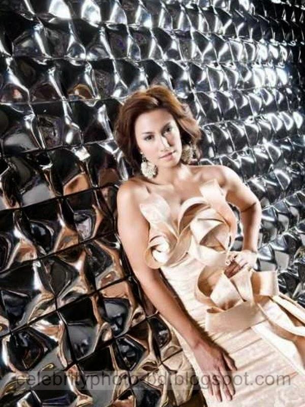 Beautiful Davina Veronica's indo Model Girl's Photos 2014