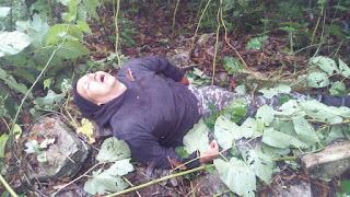Muere asaltante en enfrentamiento con policias