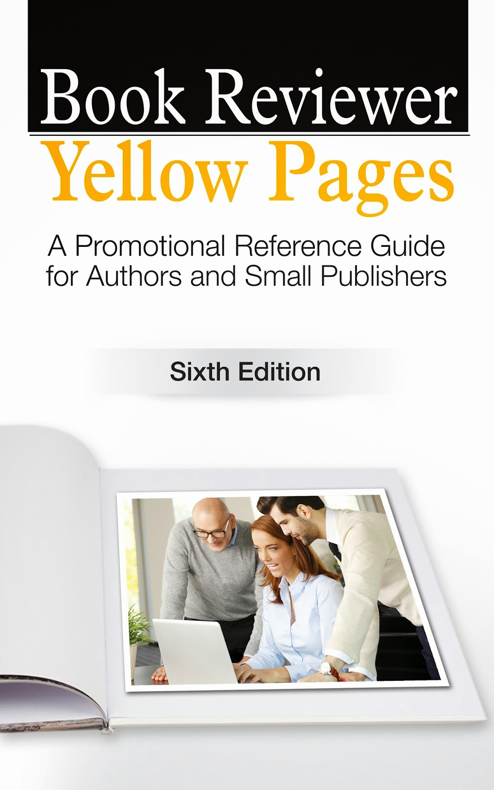 Book-Reviewer-Yellow-Pages