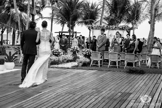 casamento real, destination wedding, mini wedding, cerimônia na praia, casamento ao ar livre, anderson marques, entrada da noiva, casamento na praia