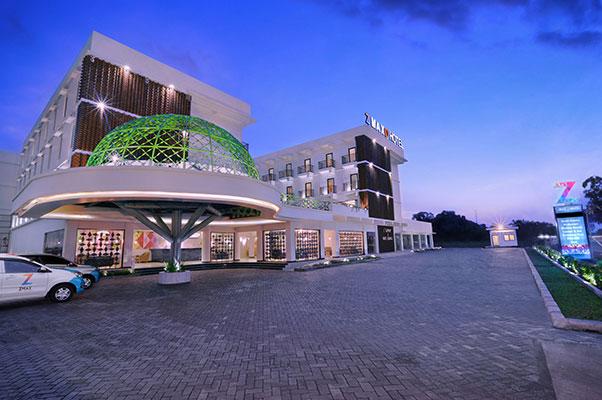 zmax hotel lombok