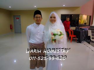 Warih-Homestay-Pn-Aqilah-Bersama-Suami-Tercinta