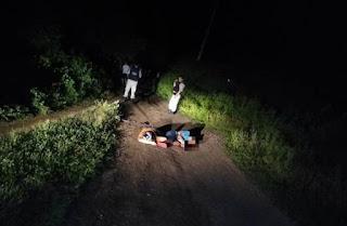 Comandante da PM detalha ação que terminou com 3 mortos e um preso no interior da PB