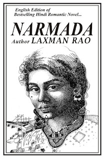 narmada english edition by author laxman rao
