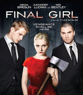 Final Girl (2015) ไฟนอล เกิร์ล [Soundtrack บรรยายไทย]