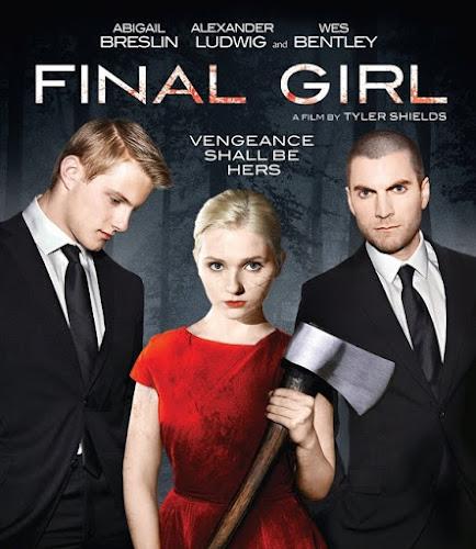 Final Girl หวีดทะลุจอ