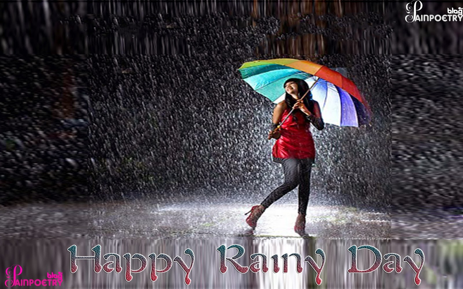 Rainy Season Wallpapers With Quotes Hd Add Caption