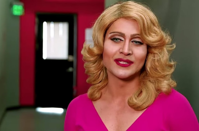 Man Spends Over $100,000 Plastic Surgery To Look Like A Woman - Madonna