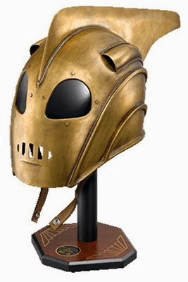 Casco de Rocketeer