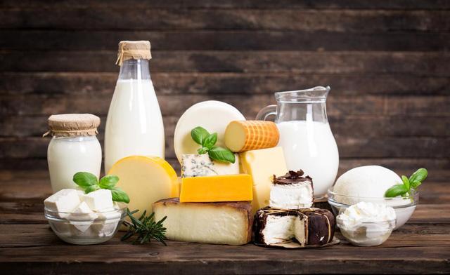7 lời khuyên hữu ích cho người muốn giảm cân - giảm chất béo trong sữa trong chế độ ăn uống