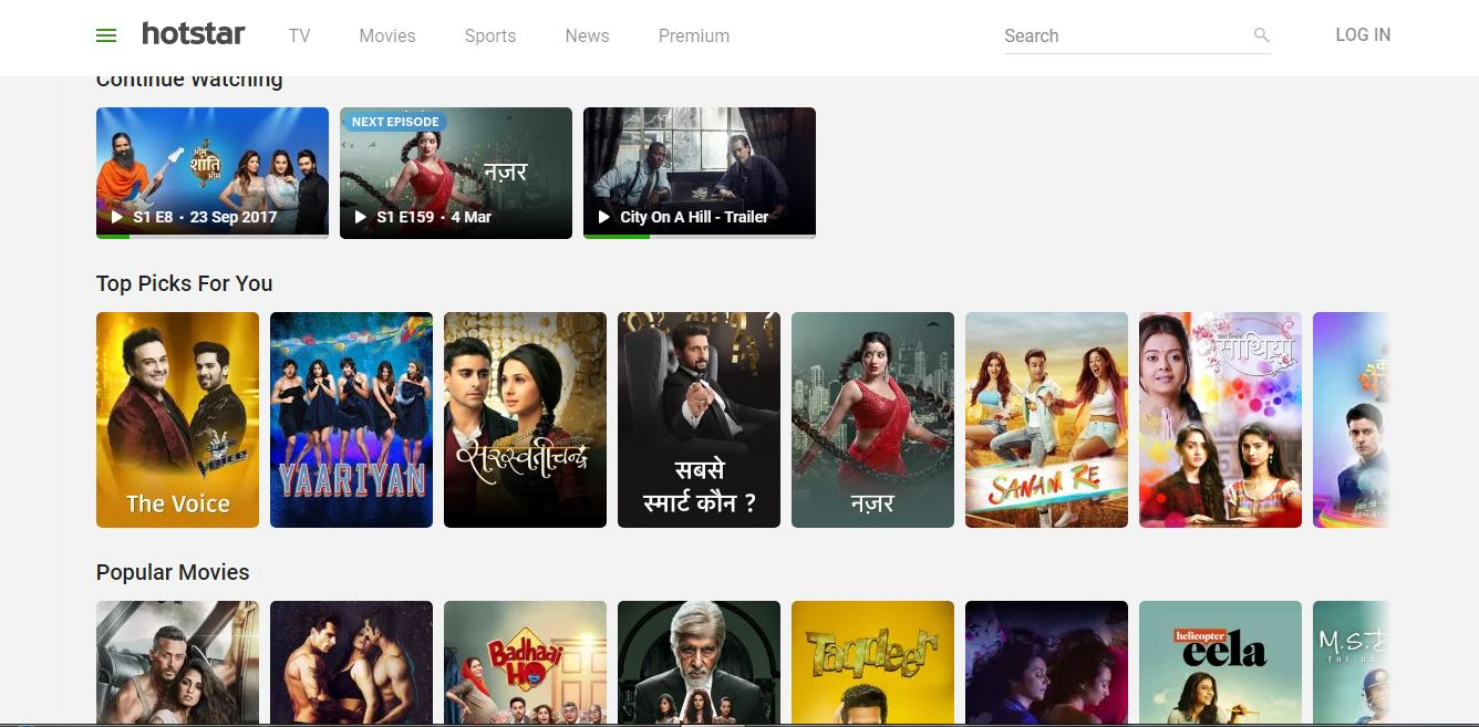 how to download hotstar videos on PC or laptop