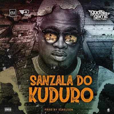 Godzila do Game - Sanzala do Kuduro (Kuduro) Download Mp3
