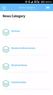 Medical world Nigeria, on Google Play Store!
