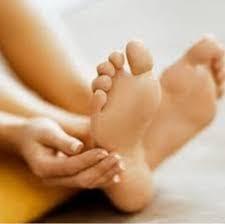 Ayak parmaklarında kaşıntıya ne iyi gelir?