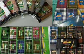 sentra industri, produsen & pusat grosir sarung termurah di Indonesia
