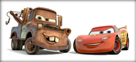 Carros-Disney - 2