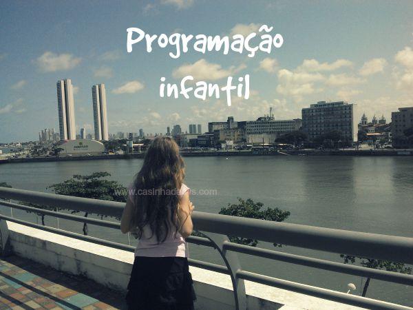 Dicas de passeios para crianças em Recife Pernambuco