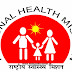 6000 Vacancy National Health Mission Recruitment 2019