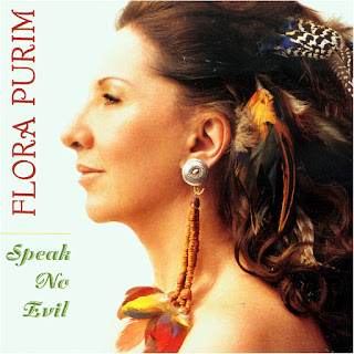 Flora Purim - 2002 - Speak No Evil