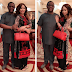 Photogist: Femi Fani Kayode's Wife Gushes About Him Says He's Her Gold