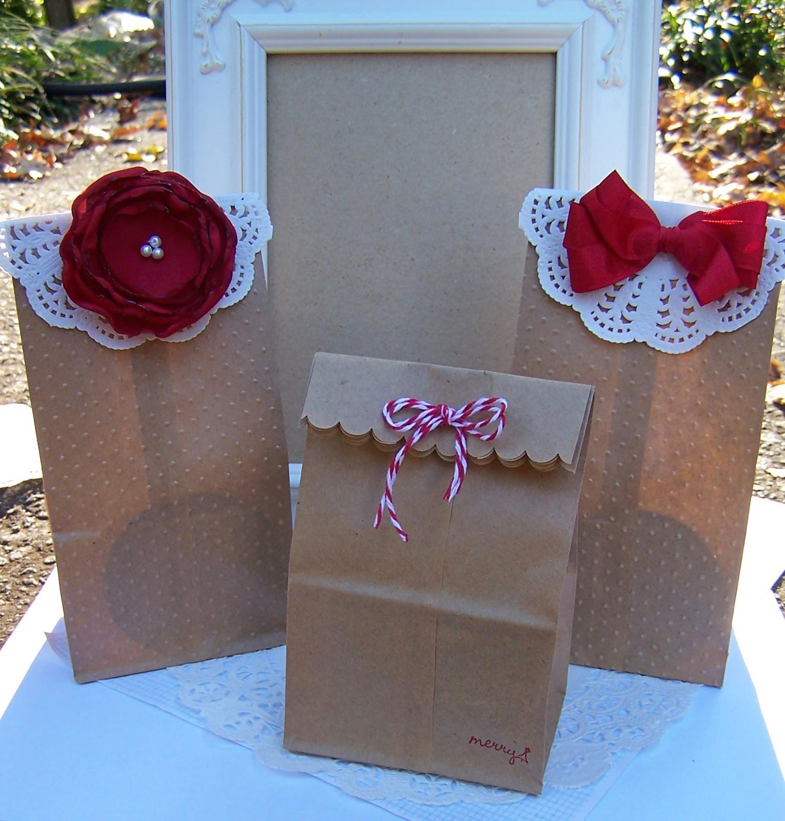 Make 3 Christmas Gift Bags: Tree, Reindeer & Snowman ... |White Christmas Diy Gift Bags