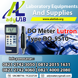 harga do meter lutron portable murah