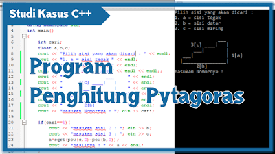 program pytagoras