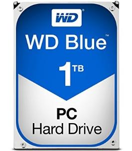 Best Hard Drives 2017