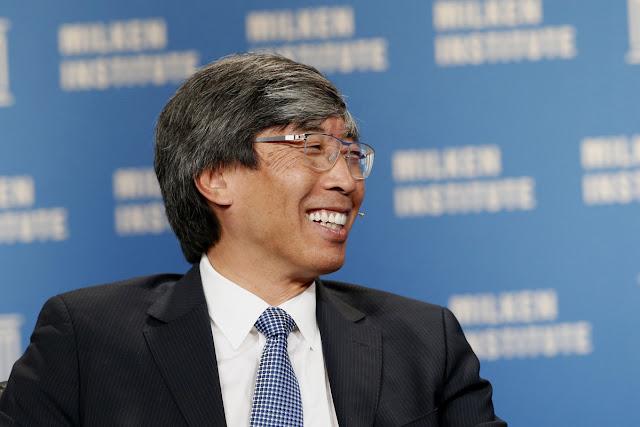 Patrick Soon-Shiong, Dokter Paling Kaya di Dunia
