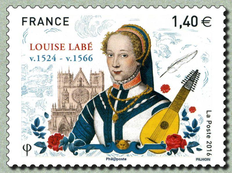 Louise Labé Lyon